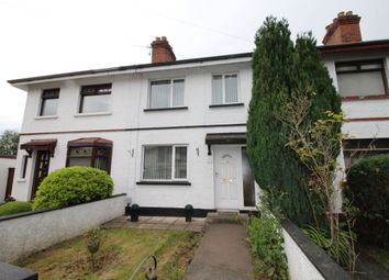 Thumbnail 3 bed terraced house for sale in Delacherois Avenue, Lisburn