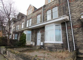 Thumbnail 1 bed property to rent in Lancaster Road, Hartlepool