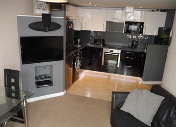 Thumbnail 2 bedroom flat for sale in Fornham Street, Sheffield