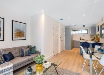 Fortune House, 11c High Street, Purley CR8. Studio for sale
