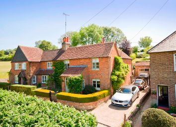 Thumbnail 4 bed semi-detached house for sale in Long Meadow Cottages, Moor Lane, Sarratt