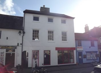 Thumbnail 1 bed flat to rent in Market Place, Saxmundham