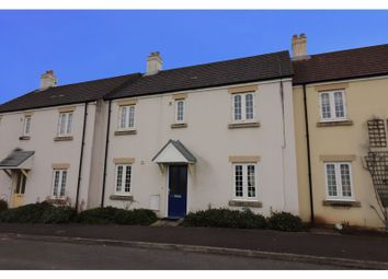 Thumbnail 3 bed terraced house for sale in Paddons Farm, Stogursey, Bridgwater