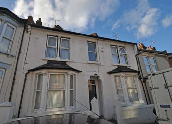 Thumbnail 6 bed terraced house for sale in Balmoral Road, Gillingham
