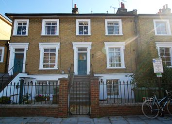 Thumbnail 2 bed duplex to rent in Southgate Road, London