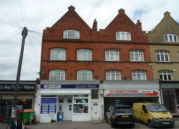 Thumbnail 2 bedroom flat to rent in Canterbury Road, Herne Bay, Kent