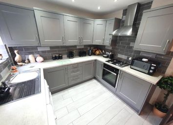 Thumbnail 3 bed detached house for sale in Windermere Road, Farnworth, Bolton, Greater Manchester