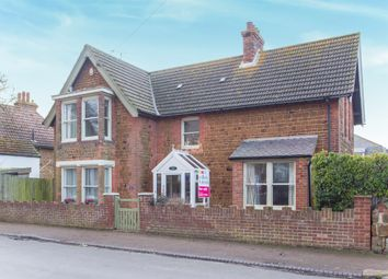Thumbnail 4 bed detached house for sale in Church Street, Hunstanton