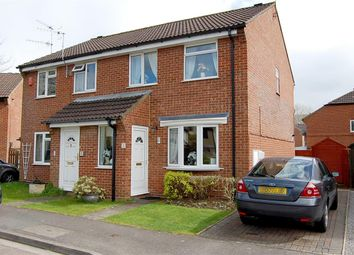 Thumbnail 3 bed semi-detached house to rent in Dudbridge Meadow, Dudbridge, Stroud, Gloucestershire