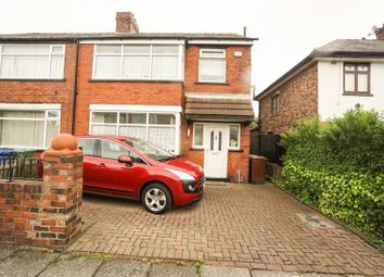 Thumbnail 3 bed semi-detached house to rent in Larch Avenue, Pemberton, Wigan