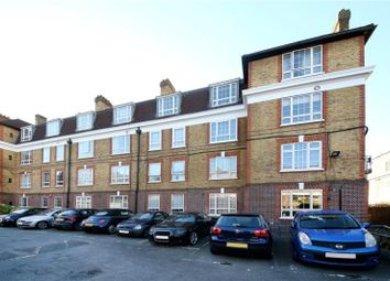 Thumbnail 1 bed flat for sale in Black Prince Road, Kennington, London