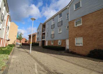 Thumbnail 1 bedroom flat for sale in Merlin Walk, Castle Vale, Birmingham