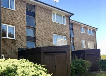 Thumbnail 1 bed flat for sale in Coleridge Way, Orpington