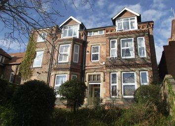 Thumbnail 2 bed flat to rent in Sycamore Place, Redcliffe Road, Nottingham