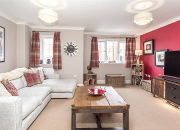 Thumbnail 4 bed terraced house for sale in Masters Mews, College Court, Dringhouses, York