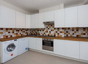 Thumbnail 2 bed flat to rent in Christchurch Passage, Hampstead