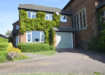 Thumbnail 4 bedroom detached house for sale in Field Road, Stroud, Glos