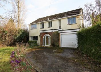 Thumbnail 5 bed detached house for sale in White Hill, Chesham, Buckinghamshire