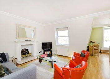 Thumbnail 2 bed flat to rent in Bramham Gardens, South Kensington
