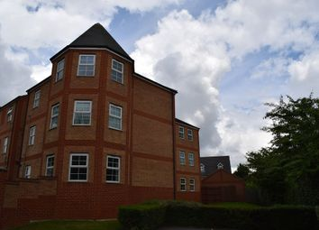 2 bed flat to rent in Turners Gardens, Wootton, Northampton NN4