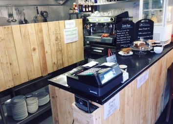 Thumbnail Restaurant/cafe for sale in Cadogan Road, Norfolk