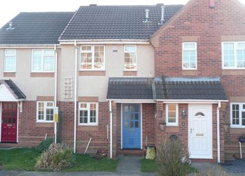 Thumbnail 2 bed semi-detached house to rent in Willow Close, Measham, Swadlincote