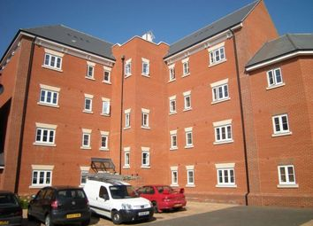 Thumbnail 2 bed flat to rent in Vitoria Mews, Colchester