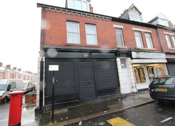 Thumbnail 4 bed terraced house to rent in Nuns Moor Road, Fenham, Newcastle Upon Tyne