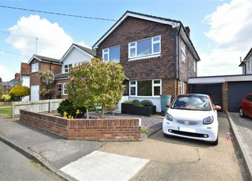 Thumbnail 3 bed property for sale in Duck Lane, Thornwood, Epping