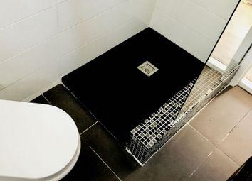 Thumbnail 1 bed apartment for sale in Plaza San Antonio, Alicante (City), Alicante, Valencia, Spain