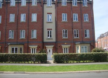 Thumbnail 2 bed flat to rent in Rylands Drive, Warrington, Cheshire