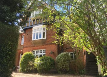 Thumbnail 1 bed flat to rent in Sevenoaks, Kent