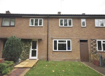 Thumbnail 3 bed terraced house for sale in Castle Close, Pulford, Chester