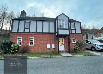 Thumbnail 3 bed terraced house for sale in Hafod Lane, Victoria