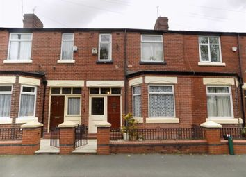 Thumbnail 3 bed terraced house for sale in Neston Street, Openshaw, Manchester