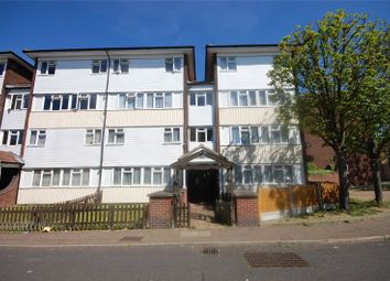 2 bed maisonette for sale in Caister Drive, Pitsea, Essex SS13