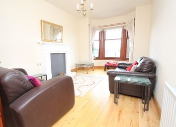 Thumbnail 3 bed flat to rent in Gallowflat Street, Rutherglen