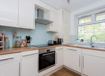 Thumbnail 2 bed flat to rent in Denton House, Islington