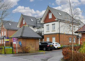Thumbnail 2 bedroom flat to rent in Magnolia Drive, Banstead
