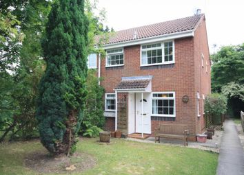 Thumbnail 1 bed semi-detached house to rent in Ebourne Close, Kenilworth, Warwickshire