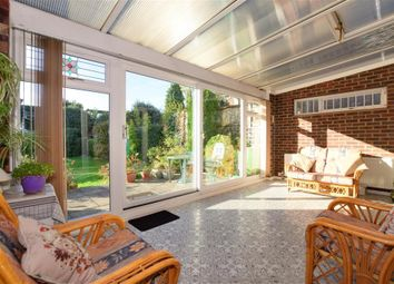 Thumbnail 4 bed detached house for sale in Burlington Place, Woodford Green, Essex