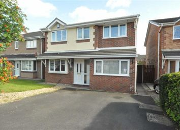 Thumbnail 4 bedroom detached house for sale in Cottam Green, Cottam, Preston