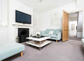 Thumbnail 3 bed flat for sale in Lowcay Road, Southsea