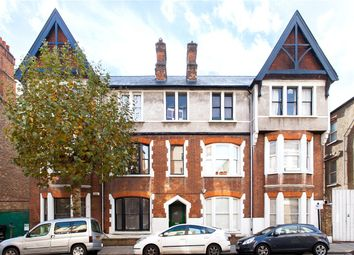Thumbnail 3 bed flat for sale in Rowhill Mansions, Rowhill Road