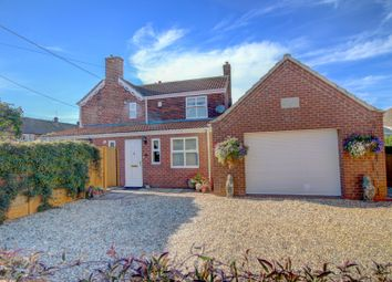 Thumbnail 3 bed cottage for sale in Ash Grove, Messingham, Nr. Scunthorpe