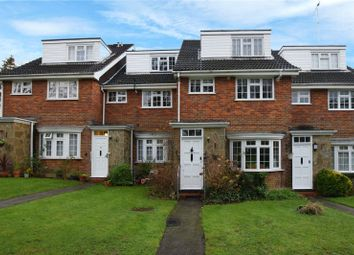 Thumbnail 2 bed maisonette for sale in Fairlawns, Langley Road, Watford, Hertfordshire