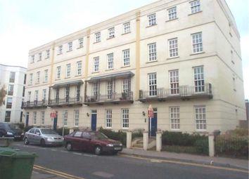 Thumbnail 2 bed flat to rent in E Buckingham Court Wellington Street, Cheltenham, Gloucestershire
