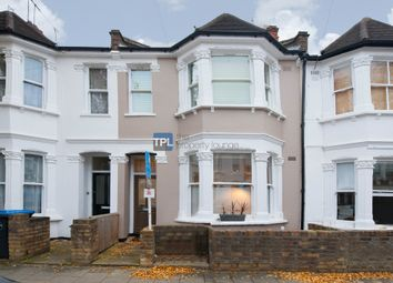 Thumbnail 4 bedroom terraced house to rent in Charteris Road, Queens Park, London