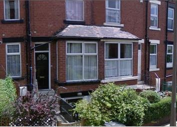 Thumbnail 3 bed terraced house to rent in Beechwood Terrace, Burley, Leeds