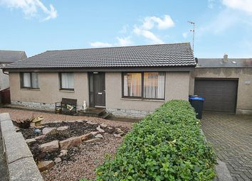 Thumbnail 3 bedroom detached house for sale in Bell Avenue, Peterhead, Aberdeenshire